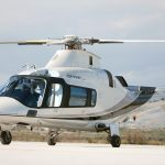 vip helicopter