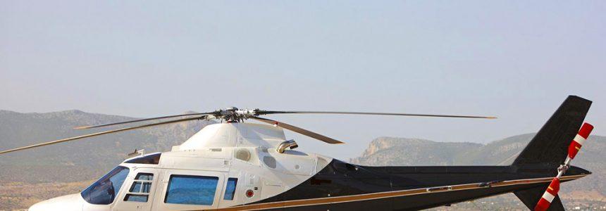 Agusta A109K II