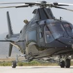 Agusta 109C