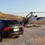 Helicopter Private Services - VIP transfer