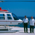 Helicopter Private Services