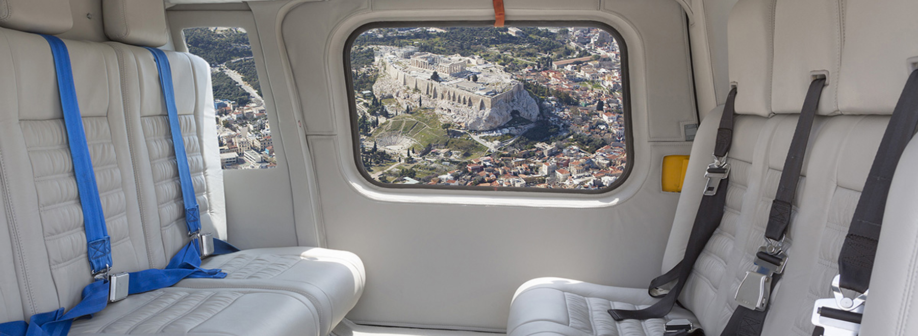 Athens Sightseeing Flights