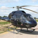 Airbus AS355 Helicopter Flights in Greece