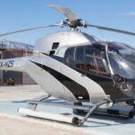 Colibri Airbus EC 120 Helicopter